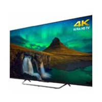 Sony 65X850C 65-Inch Smart 3D LED 4K Ultra HDTV With Wi-Fi