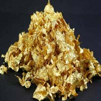 Edible Gold Leaf for Medicines