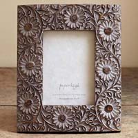 Wooden Photo Frame 01