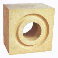 Tundish Well Block