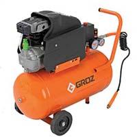 Reciprocating Air Compressors 02