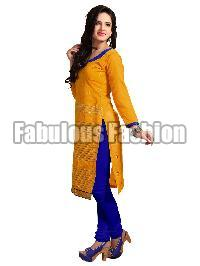 Designer Suit Dress Material 01