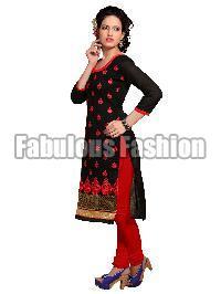 Designer Suit Dress Material 02