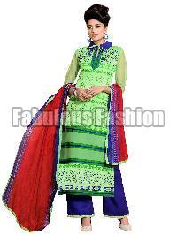 Designer Suit Dress Material 04