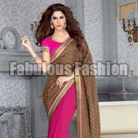 Designer Sarees : WA0033