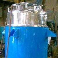 Storage Tank & Receiver 01