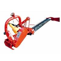 Cutting Bar Mower 01