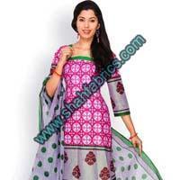 Cotton Unstitched Suits (R 2231)