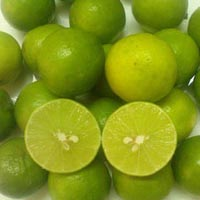 Fresh Green Lemon 02