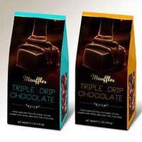 Chocolate Packaging Bags