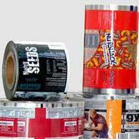 Twist Wrap Packaging Rolls