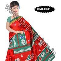 Bhagalpuri Cotton Saree (1031)