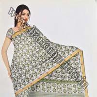 Zari Gadwaal Cotton Saree 01