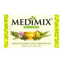 Medimix Ayurvedic Soap 01