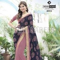 Bollywood Saree (40512)