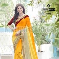 Bollywood Saree (40508)