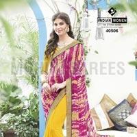 Bollywood Saree (40506)