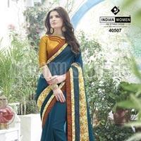 Bollywood Saree (40507)