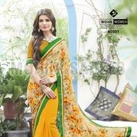 Bollywood Saree (40501)