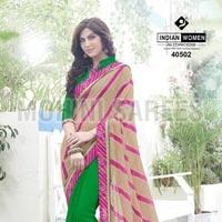 Bollywood Saree (40502)