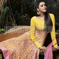 Ladies Anarkali Suit 05