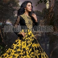 Ladies Anarkali Suit 06