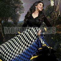 Ladies Anarkali Suit 08