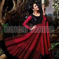 Ladies Anarkali Suit 09
