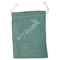 Jute Drawstring Bag (DB 3023)