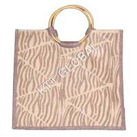 Jute Shopping Bag (SB-3026)