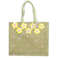 Jute Shopping Bag (SB-3031)