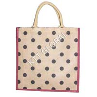 Jute Shopping Bag (SB-3005)