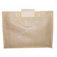 Jute Shopping Bag (SB-3025)