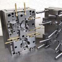 Plastic Injection Mould for Automobile Parts