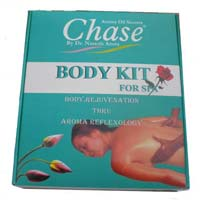 Chase Body Spa Kit