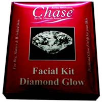 Chase Diamond Facial Kit