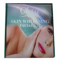 Chase Skin Whitening Facial Kit