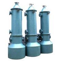 PP FRP Gas Scrubbing System 250x250