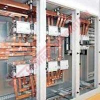 PCB Control Panel