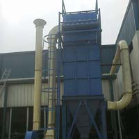 Pulse Jet Dust Collector  03