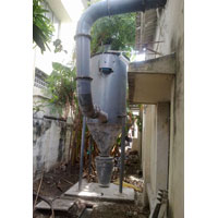 Unit Dust Collector 01