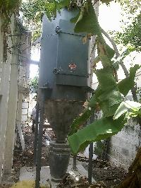 Unit Dust Collector 07