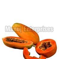 Papaya Pulp & Concentrate