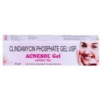 Clindamycin Gel (Cleocin)