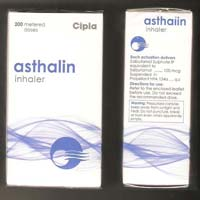 Anti Asthma Medicines