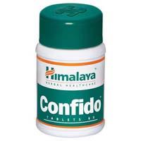 Confido - Male Sexual Dysfunction.
