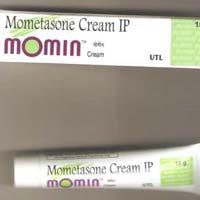 Mometasone 0.1% Cream (Elocom)