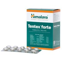 Tentex Forte Tablets -Non-hormonal Sex Stimulant for Men