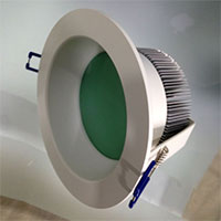 20W Deep Recess LED Downlight
