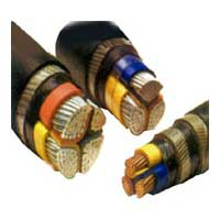 LT PVC XLPE Power Control Cable